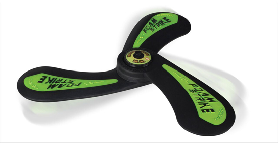 Picture of Switchblade Boomerang