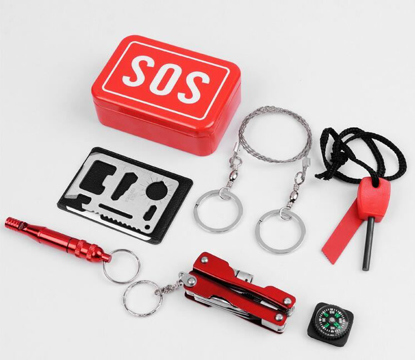 Picture of SOS Survival Kit