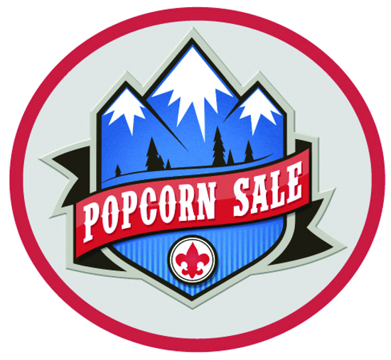 Picture of Popcorn Sale Patch - Summit