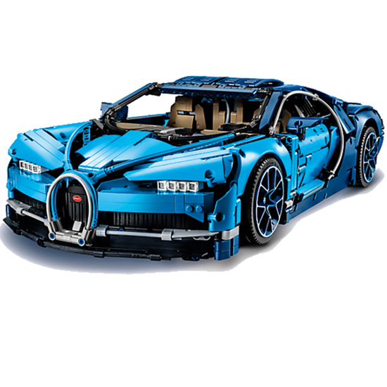 Picture of Lego Technic Bugatti Chiron
